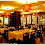 Nhà Hàng Trung Hoa – Tuần Châu