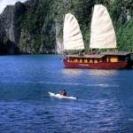 Hạ Long Tuần Châu điểm đến lý tưởng trong hè 2013