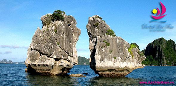 Du lịch Hạ Long -Tuần Châu