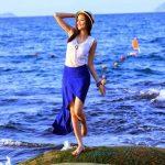 Những cô gái biển Cửa Lò