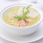 Nấu xúp mực Hạ Long thơm ngon bổ dưỡng