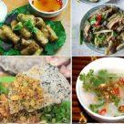 Thưởng thức ẩm thực Quảng Bình